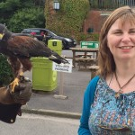 A Walk with a Hawk, and other stories