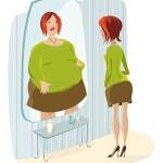 Former Fat Person