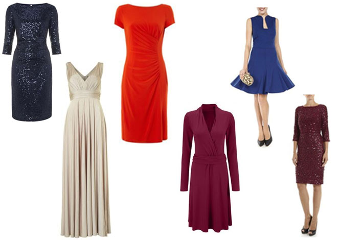 Best Dress Shape for Your Body - Neat Hourglass - a Colour Me Beautiful Blog Post
