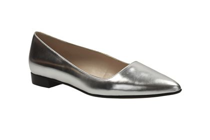 Party Shoes - Flats, a blog post by Colour Me Beautiful trained Image Consultant Gillian Lewis: Spectrum
