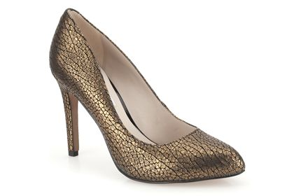 Party Shoes - High Heels, a blog post by Gillian Lewis: Spectrum, Colour Me Beautiful Image Consultant