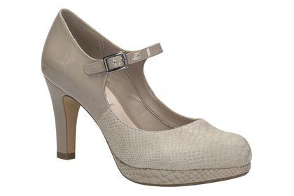 Party shoes - platform heels, a blog post by Colour Me Beautiful Image Consultant, Gillian Lewis: Spectrum