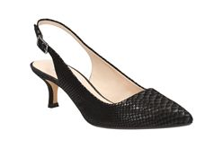 Party Shoes - Kitten Heels, a blog post by Colour Me Beautiful Image Consultant Gillian Lewis: Spectrum
