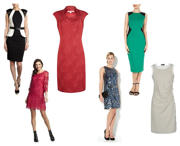 Best Dress Shapes for Rectangle Body, a blog post by Colour Me Beautiful trained Image Consultant Gillian Lewis: Spectrum