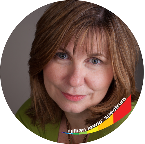 Gillian Lewis: Spectrum is a Self-Image Coach based in Darlington, UK