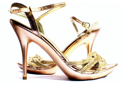 High Heels on the Red Carpet - a blog post by Colour Me Beautiful trained Image Consultant, Gillian Lewis of Spectrum Coaching and Consultancy