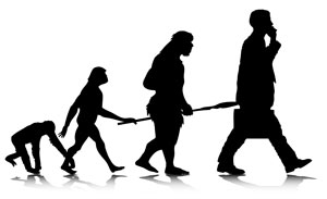 Cognitive-Bias - we have just evolved from our cavemen ancestors