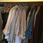 Wardrobe Decluttering for Men