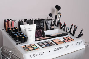 Colour Me Beautiful products